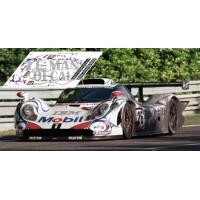 Porsche 911 GT1 '98 - Le Mans 1998 nº26