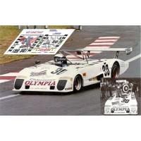 Lola T298 - Le Mans Test 1980 nº30