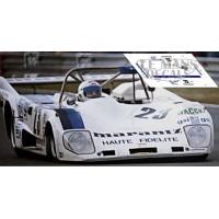 Lola T298 - Le Mans 1980 nº23