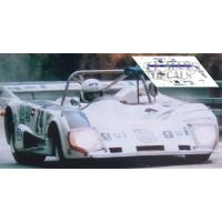 Lola T298 - Le Mans 1980 nº24
