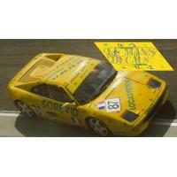 Ferrari F355 - Le Mans Test 1995 nº87