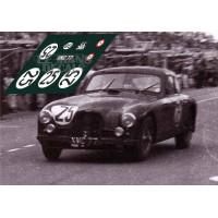 Aston Martin DB2 - Le Mans 1951 nº25