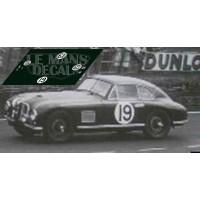Aston Martin DB2 - Le Mans 1950 nº19