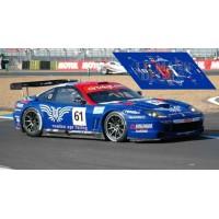Ferrari 550 GTS - Le Mans 2005 nº61