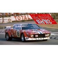 Ferrari 308 GT4 - Le Mans 1974 nº18