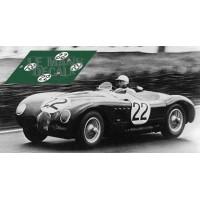 Jaguar C Type - Le Mans 1951 nº22