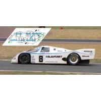 Porsche 962C - Le Mans 1990 nº8