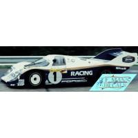 Porsche 956K - Le Mans 1983 nº33