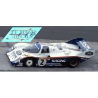 Porsche 956 K - Nurburgring 1983 nº2