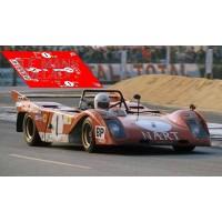 Ferrari 312P CanAm - Le Mans 1974 nº1