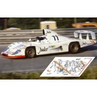 Porsche 936/81 - Le Mans 1981 nº11