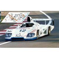 Porsche 936/81 - Le Mans 1981 nº12