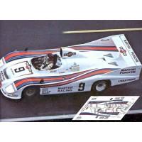 Porsche 908/80 - Le Mans 1980 nº9