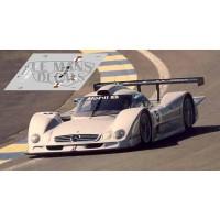 Mercedes CLR - Le Mans 1999 nº5