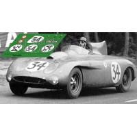 Bristol 450C - Le Mans 1955 nº34