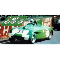 Bristol 450C - Le Mans 1955 nº33