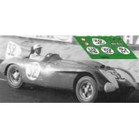 Bristol 450C - Le Mans 1955 nº32