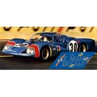 Matra MS630 - Le Mans 1967 nº30