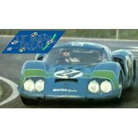 Matra MS630 - Le Mans 1968 nº24