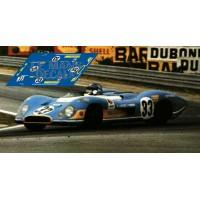 Matra MS650 - Le Mans 1969 nº33