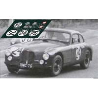 Aston Martin DB2 - Le Mans 1951 nº24