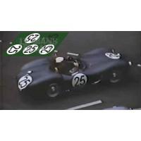 Aston Martin DB3S - Le Mans 1953 nº25