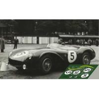 Aston Martin DB3S - Le Mans 1958 nº5