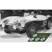 Aston Martin DB3S - Le Mans 1955 nº25