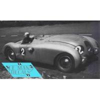 Bugatti Type 57G - Le Mans 1937 nº2