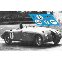 Bugatti T57C - Le Mans 1939 nº1