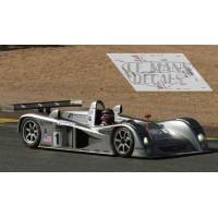 Cadillac Northstar LMP - Le Mans 2000 nº1