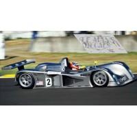 Cadillac Northstar LMP - Le Mans 2000 nº2