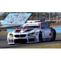 BMW M6 GTLM - 24h Daytona 2017 nº24