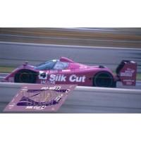 Jaguar XJR-14  - Le Mans Test 1991 nº4