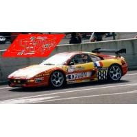 Ferrari F355 - Le Mans Test 1995 nº88