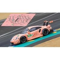 Porsche 911 RSR - Le Mans 2018 nº92