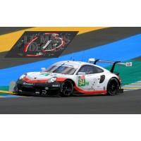 Porsche 911 RSR - Le Mans 2018 nº94