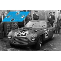 Ferrari 195S - Le Mans 1950 nº25