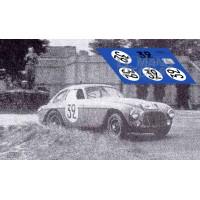 Ferrari 166MM - Le Mans 1951 nº32