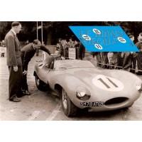 Jaguar D Type - Le Mans 1958 nº11