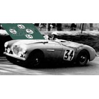 Austin Healey 100S - Le Mans 1953  nº34