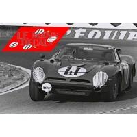 Bizzarrini 5300P - Le Mans 1966 nº11