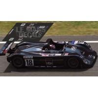BMW V12 LM - Le Mans 1999 nº18