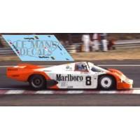 Porsche 956C - Le Mans 1983 nº8
