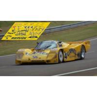 Porsche 962C - Le Mans 1988 nº4