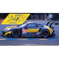 Porsche 911 RSR - Le Mans 2018 nº56