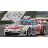 Porsche 997 GT3 - Le Mans 2008 nº80