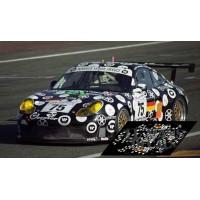 Porsche 996 GT3R - Le Mans 2000 nº75