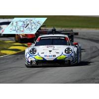 Porsche 911 RSR - IMSA Road Atlanta Petit Le Mans 2018 nº912
