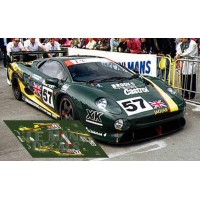 Jaguar XJ220C - Le Mans 1995 nº57